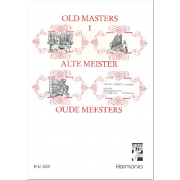Oude Meesters 1