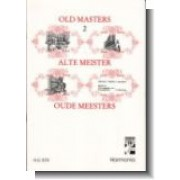 Oude Meesters 2