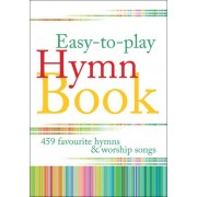 Easy-to-Play Hymn Book