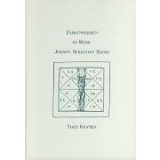 Zahlenfiguren im Werk Johann Sebastian Bachs