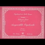 Ausgewählte Orgelwerke - Loret, Clément (1833-1909)