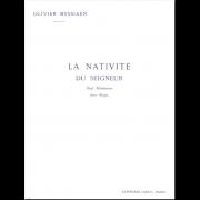 La Nativité du Seigneur 3 - Messiaen, Olivier (1908-1992)