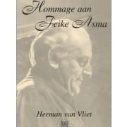 Hommage aan Feike Asma