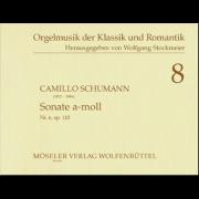 Sonate Nr. 6 a-moll op. 110