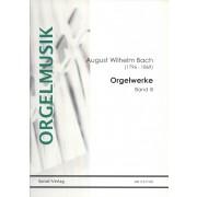 Orgelwerke, Band 3