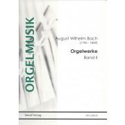Orgelwerke, Band 2