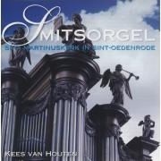 Smitsorgel, St. Martinuskerk,  Sint-Oedenrode