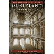 Musikland Sachsen-Anhalt