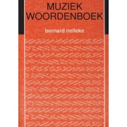 Muziekwoordenboek