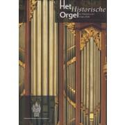 Het Historische Orgel in Nederland, Deel 4 (1790-1818) [uitverkocht]