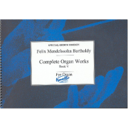 Complete Organ Works vol.5