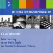 Die Kunst der Orgel-Improvisationen vol. 2