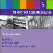 Die Kunst der Orgel-Improvisationen vol. 7