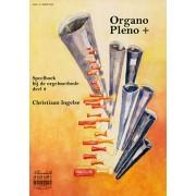 Organo Pleno Speelboek bij de Orgelmethode deel 2 - Ingelse, Christiaan (*1948)