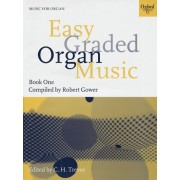 Easy Graded Organ Music, Book One