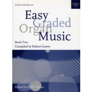 Easy Graded Organ Music, Book Two