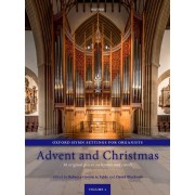 Hymn Settings for Organists: Advent and Christmas