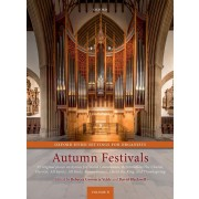 Autumn Festivals