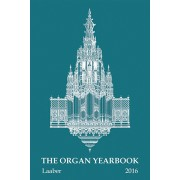 The Organ Yearbook 45 (2016)