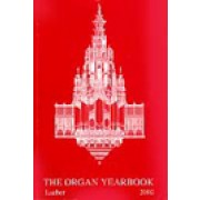 The Organ Yearbook 31 (2002)