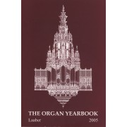 The Organ Yearbook 34 (2005)