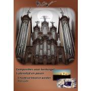 Composities voor kerkorgel: Lijdenstijd & Pasen