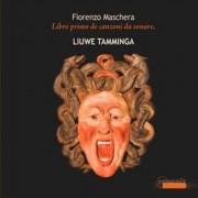 Fiorenzo Maschera: Libro primo de canzoni da sonare