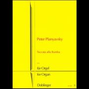 Toccata alla Rumba (1971) - Planyavsky, Peter (*1947)