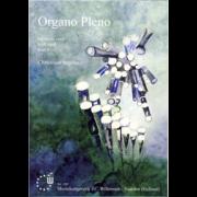 Organo Pleno deel 4: Methode voor Kerkorgel  - Ingelse, Christiaan (*1948)