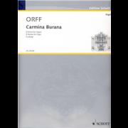 Carmina Burana - Orff, Carl (1895-1982)
