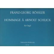 Hommage à Arnolt Schlick (1986)