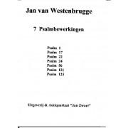 7 Psalmbewerkingen