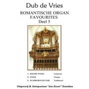 Romantische Organ Favourites 5