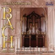 J.S. Bach: Orgelwerken (Martinikerk Groningen) - Wageningen, Cor van