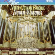 North German Baroque Vol. I - Winsemius, Bernard