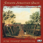 Johann Sebastian Bach - Jan Hage, Kloosterkerk Den Haag - Hage, Jan