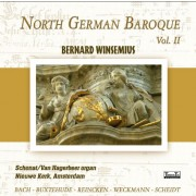 North German Baroque Vol. II - Winsemius, Bernard