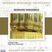 Sweelinck, his sources - his influence | Vol. 4 - Winsemius, Bernard