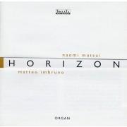 Matteo Imbruno / Naomi Matsui - Horizon - Collection,