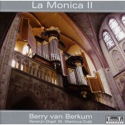 La Monica II - Berkum, Berry van (1960-)