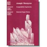 Ausgewählte Orgelwerke - Reveyron, Joseph (1917-2005)