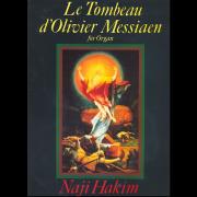 Le Tombeau d'Olivier Messiaen