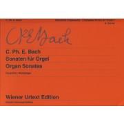 Sämtliche Orgelwerk 1: Sonaten für Orgel