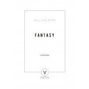 William Byrd – Fantasie in a - Byrd, William (1543-1623)
