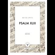 Psalm XLIII - Smits, Reitze (*1956)