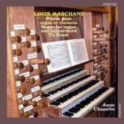 Louis Marchand - Pièces pour orgue et clavecin - Te Deum