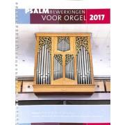 Psalmbewerkingen voor Orgel 2017