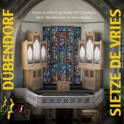 Sietze de Vries in Dübendorf - Vries, Sietze de (1973 - )