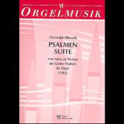 Psalmen Suite