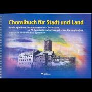 Choralbuch für Stadt und Land